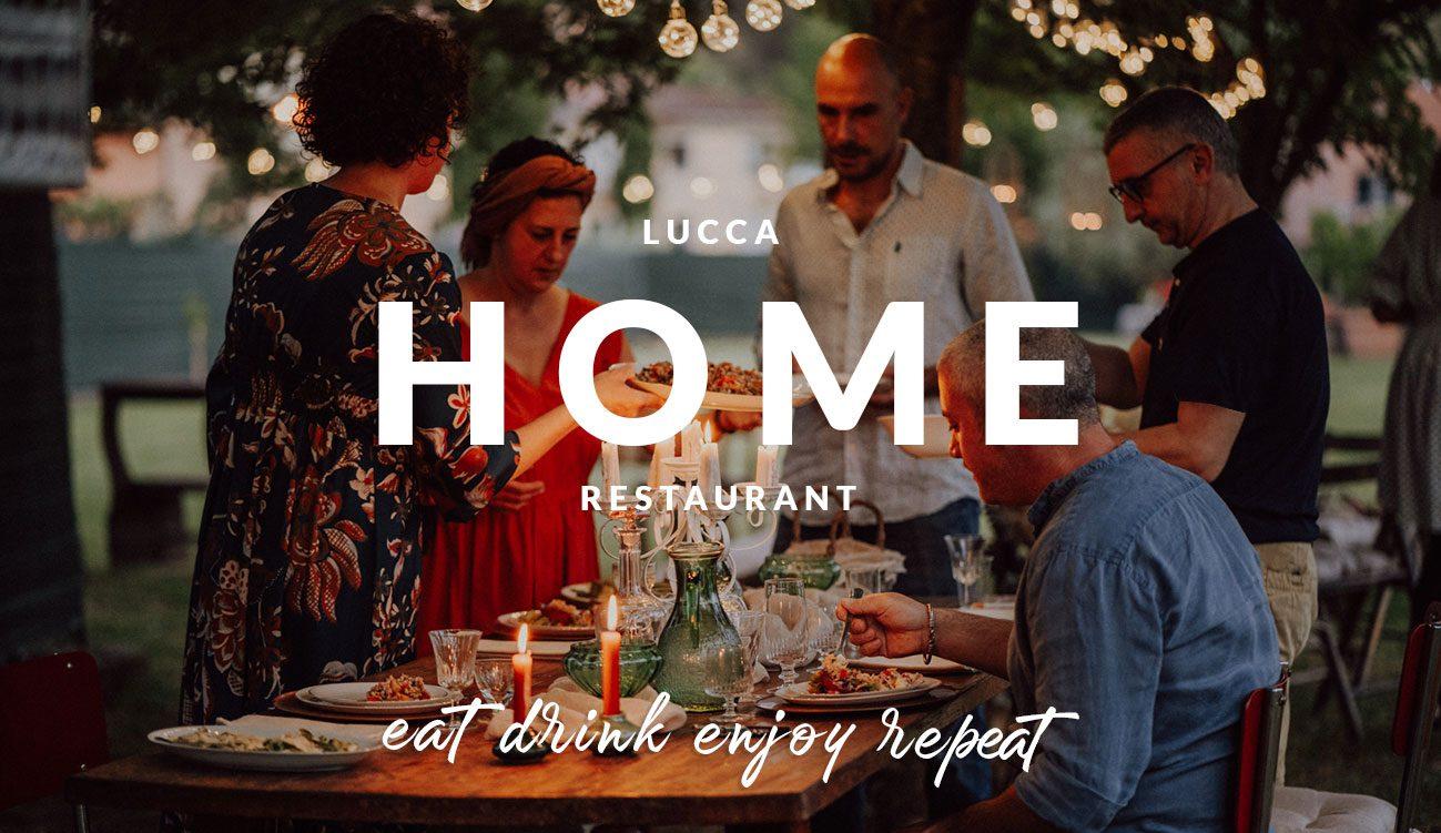 lucca home restaurant